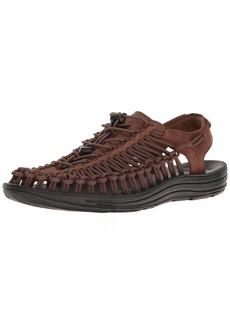 KEEN Men's Uneek Leather Sandal