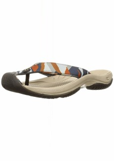KEEN Men's Waimea H2 Toe Protecting Flip-Flop