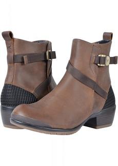 Morrison Mid Leather