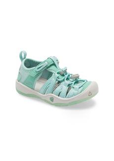 Keen Moxie Water Friendly Sandal (Toddler, Little Kid & Big Kid)