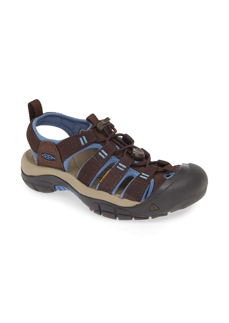 Keen Newport H2 Water Friendly Sandal (Women)