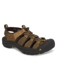Keen Newport Hydro Sandal (Men)