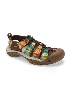 Keen Newport Retro Water Sandal (Women)