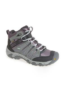Keen 'Oakridge' Waterproof Hiking Boot (Women)