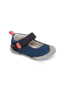 Keen Pep Mary Jane-T Sneaker (Baby & Walker)