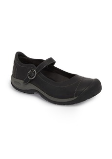 Keen Presidio II Mary Jane Flat (Women)