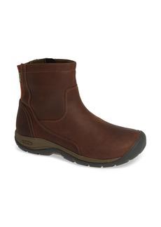 Keen Presidio II Waterproof Bootie (Women)
