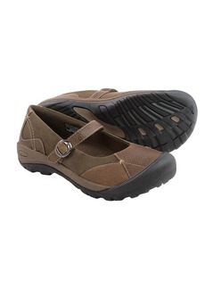 Keen Presidio Mary Jane Shoes - Leather (For Women)