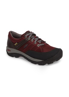 Keen Presidio Waterproof Sport Sneaker (Women)