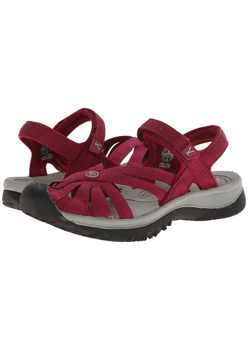Keen Keen Rose Sandal Shoes Shop It To Me
