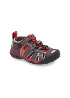 Keen Seacamp II CNX Water Friendly Sandal (Baby, Walker, Toddler, Little Kid & Big Kid)