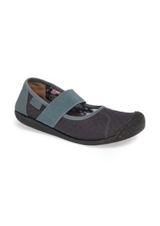 Keen Sienna Quilted Mary Jane Flat (Women)
