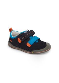 Keen Sprout Double Strap Sneaker (Walker & Toddler)