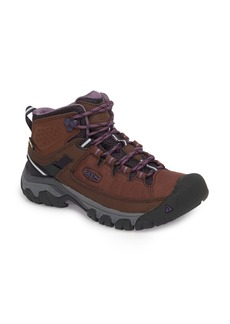 Keen Targhee EXP Mid Waterproof Hiking Shoe (Women)