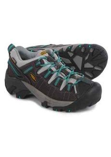 Keen Targhee II Hiking Shoes - Waterproof (For Women)