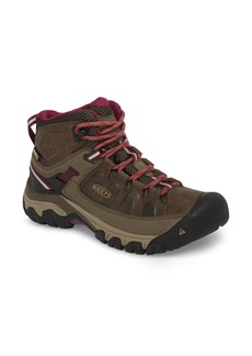 Keen Targhee III Mid Waterproof Hiking Boot (Women)