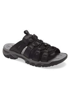 Keen Targhee III Slide Sandal (Men)