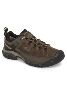Keen Targhee III Waterproof Hiking Shoe (Men)