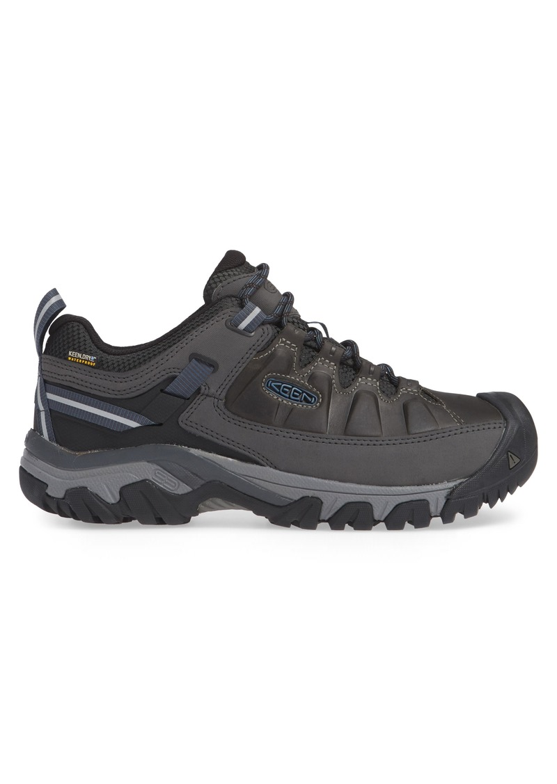 Keen Targhee III Waterproof Hiking Shoe (Men)