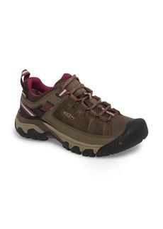 Keen Targhee III Waterproof Hiking Shoe (Women)
