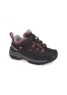 Keen Targhee Low Waterproof Sneaker (Toddler & Little Kid)