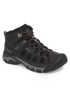 Keen Targhee Vent Mid Hiking Boot (Men)