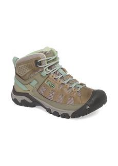 Keen Targhee Vent Mid Hiking Shoe (Women)