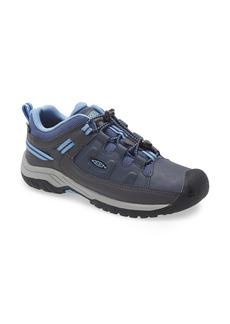 Keen Targhee Waterproof Hiking Shoe (Toddler, Little Kid & Big Kid)