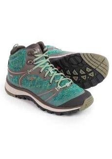 Keen Terradora Hiking Boots - Waterproof (For Women)