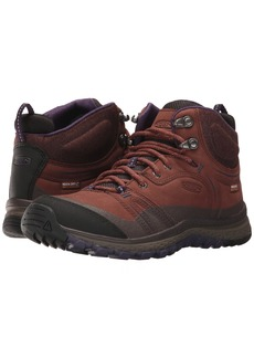Terradora Leather Mid Waterproof