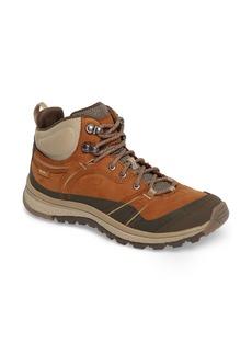 Keen Terradora Leather Waterproof Hiking Boot (Women)