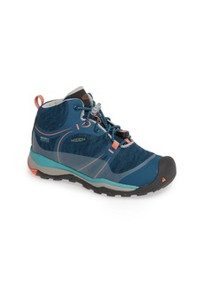 Keen Terradora Waterproof Hiking Shoe (Toddler, Little Kid & Big Kid)