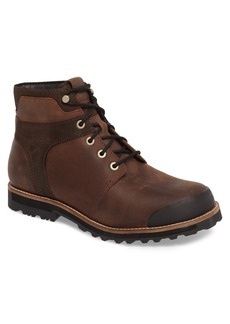 Keen The Rocker Waterproof Plain Toe Boot (Men)