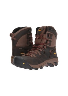 "Keen Detroit 8"" Soft Toe Waterproof"