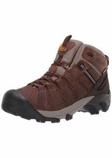 KEEN Utility Men's Cody Mid Soft Toe Waterproof Work Boot
