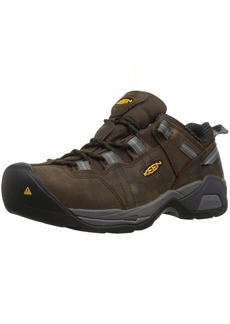 Keen Utility Men's Detroit XT Steel Toe ESD Industrial Shoe  8 D US