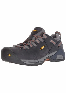 Keen Utility Men's Detroit XT Steel Toe Industrial Shoe  15 D US