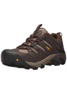 KEEN Utility Men's Lansing Low Industrial & Construction Shoe  8.5 D US