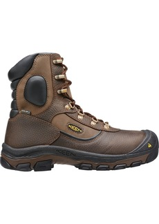 Keen Utility Men's Leavenworth 400G Work Boot  7.5 M US