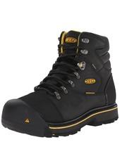 KEEN Utility Men's Milwaukee Waterproof Work Boot