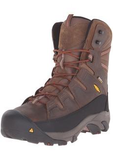Keen Utility Men's Minot 600G Work Boot  10.5 W US