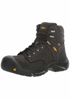 Keen Utility Men's MT. Vernon Mid Industrial and Construction Shoe  7.5 2E US