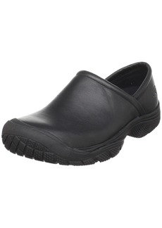 KEEN Utility Men's PTC Slip On Work Shoe