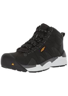 KEEN Utility Men's San Antonio Industrial Shoe  9.5 EE US