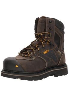 "Keen Utility Men's Tacoma 8"" XT CSA Work Boot"