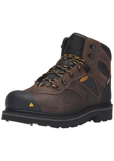 Keen Utility Men's Tacoma Soft Toe Waterproof Work Boot