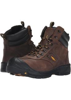 Keen Warren ESD Boot (Steel Toe)