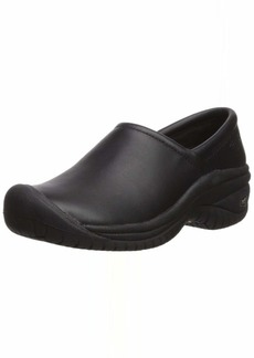 KEEN Utility Women's PTC Slip On II Work Shoe