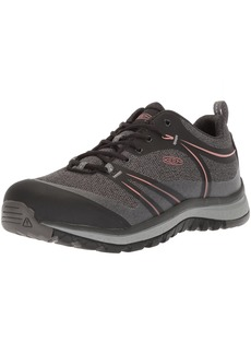 KEEN Utility Women's Sedona Low Industrial Boot   M US