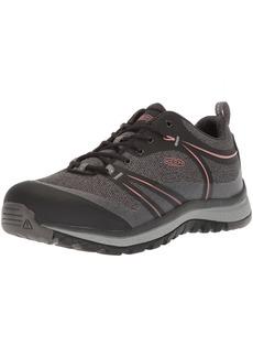 KEEN Utility Women's Sedona Low Industrial Boot  7 W US
